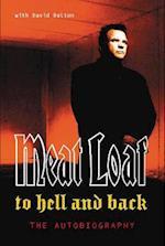 To Hell And Back af meat Loaf, David Dalton