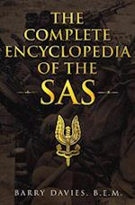 The Complete Encyclopedia of the SAS af Barry Davies