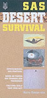 SAS Desert Survival af Barry Davies