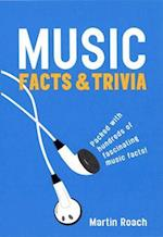 Music Facts & Trivia