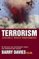 Terrorism af Barry Davies