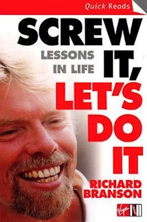 Bog, paperback Screw it, Let's Do it af Richard Branson