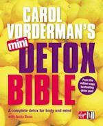 Carol Vorderman's Mini Detox Bible