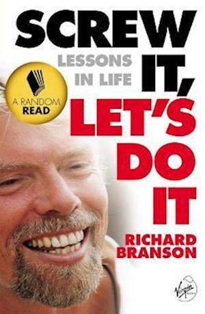 Bog, paperback Screw It, Let's Do It af Richard Branson
