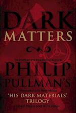 Dark Matters af Mark Jones