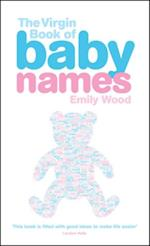 Virgin Book of Baby Names