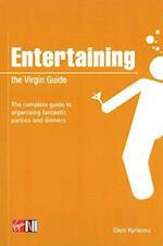 Entertaining: The Virgin Guide
