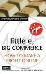 Little E, Big Commerce