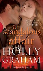 Scandalous Affair af Holly Graham