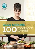 My Kitchen Table: 100 Foolproof Suppers (My Kitchen, nr. 20)