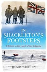 In Shackleton's Footsteps