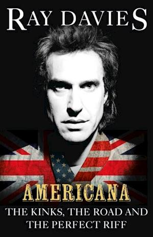 Americana af Ray Davies