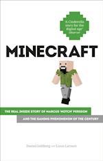 Minecraft af Linus Larsson