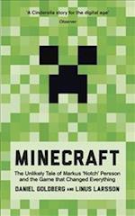 Minecraft af Daniel Goldberg