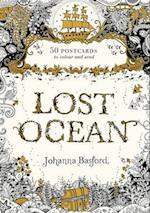 Lost Ocean Postcard Edition