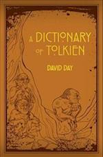 A Dictionary of Tolkien (Tolkien)