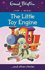 The Little Toy Engine (Enid Blyton Star Reads Series 6, nr. 4)