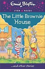 The Little Brownie House (Enid Blyton Star Reads Series 8)
