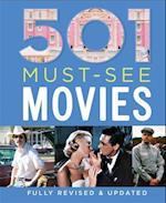 501 Must-See Movies (501Series)
