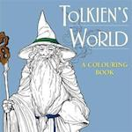 Tolkien's World: A Colouring Book (Tolkien)