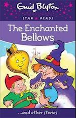 The Enchanted Bellows (Enid Blyton Star Reads)