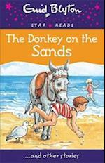 The Donkey on the Sands (Enid Blyton Star Reads)
