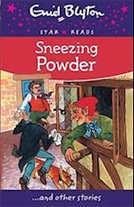 Sneezing Powder (Enid Blyton Star Reads)