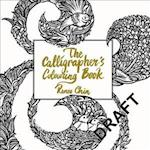 The Calligrapher's Colouring Book af Renee Chin