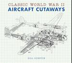 Classic World War II Aircraft Cutaways (Transport)