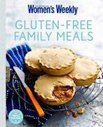 New Essential Gluten-Free Family Meals (Australian Womens Weekly New Essentials)