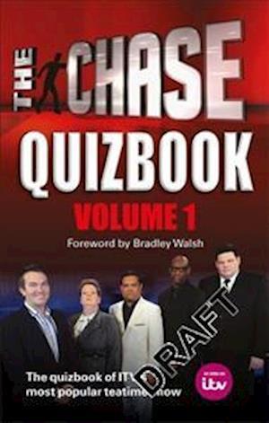 Bog, paperback The Chase Quizbook af ITV Ventures Limited