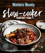 Everyday Slow-Cooker Comfort Food (Australian Women's Weekly)