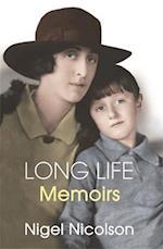 Long Life af Nigel Nicolson