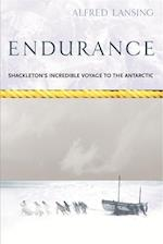 Endurance: Shackleton's Incredible Voyage (Voyages Promotion)