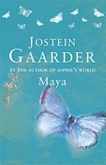 Maya af Jostein Gaarder, James Anderson