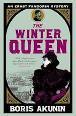 The Winter Queen af Boris Akunin