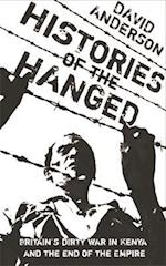 Histories of the Hanged af David Anderson