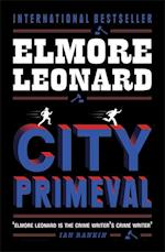 City Primeval af Tim Marrs, Elmore Leonard