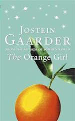 The Orange Girl af James Anderson, Jostein Gaarder