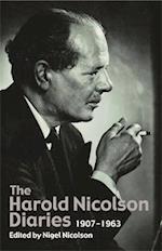 The Harold Nicolson Diaries af Nigel Nicolson