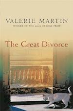 The Great Divorce af Valerie Martin