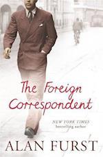 The Foreign Correspondent af Alan Furst