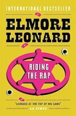 Riding the Rap af Elmore Leonard