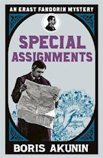 Special Assignments