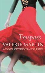 Trespass af Valerie Martin