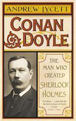 Conan Doyle af Andrew Lycett