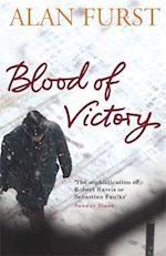 Blood of Victory af Alan Furst