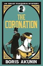 The Coronation af Andrew Bromfield, Boris Akunin