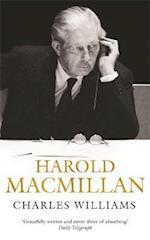 Harold Macmillan af Charles Williams
