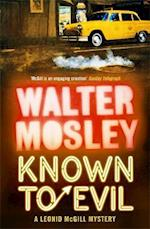 Known to Evil af Walter Mosley